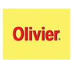 Marca de aceite Olivier